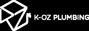 K-Oz Plumbing – Brisbane Plumbers