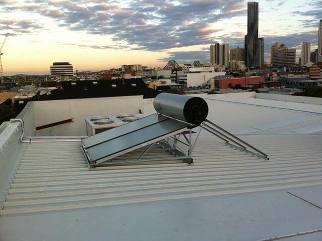 Solar Hot Water Brisbane