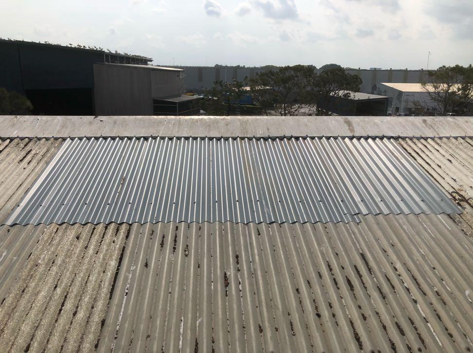fix roof leaks in Brisbane K-Oz Plumbing