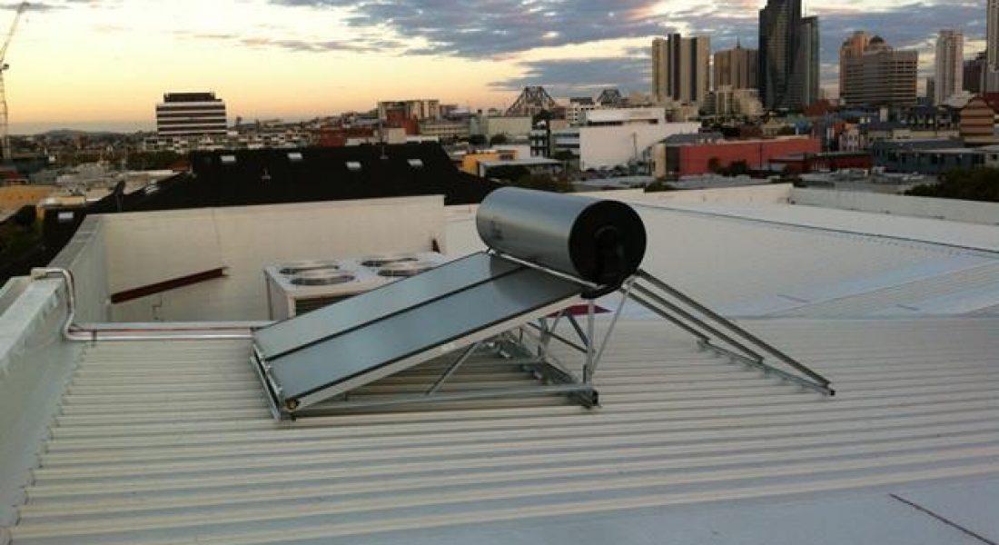Solar Hot Water Brisbane